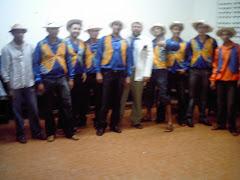 Arraial Junino 2008 - UD Campos Sales