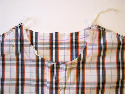 Tutorial By Rae Make A Mens Shirt Into A Boys Shirt Made By Rae