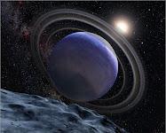 Descobertos 32 novos planetas fora do sistema Solar