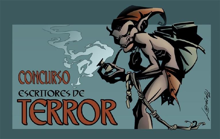 Concurso Escritores de Terror
