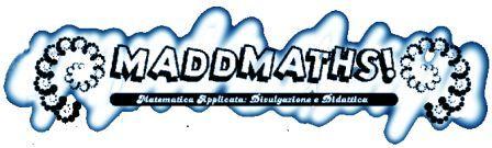 Logo di maddmaths