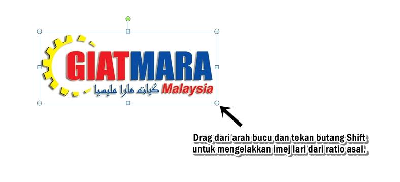 Giat Mara Logo
