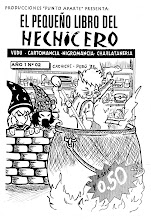 El pequeo libro del hechicero #2 (1999)
