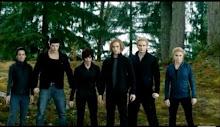 Los Cullen