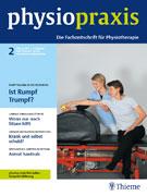 Thieme physiopraxis