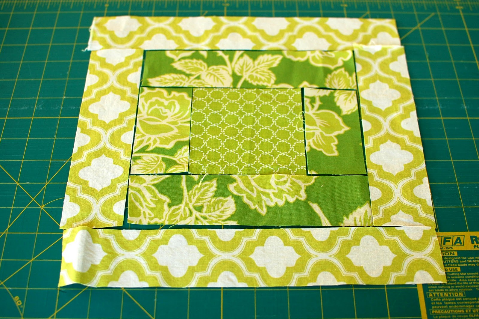 12 Days of Handmade Christmas Day 4|Quilted Potholder - life{in}grace : quilted potholder pattern - Adamdwight.com