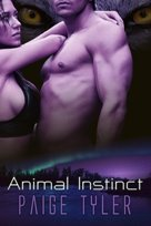 Animal Instinct - 2009 Winner CataNetwork Reviewer's Choice Award and #1 Bestseller at WCPT!