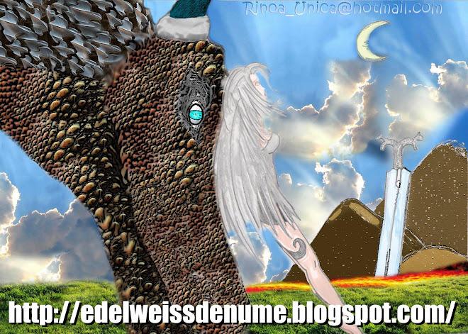 Edelweiss de Nume: La Sombra del viento
