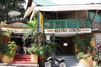 Bistro Coron: Mind Blowing Flavours of Kinilaw
