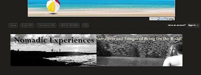 nomadic experiences