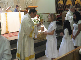 TL First Communion