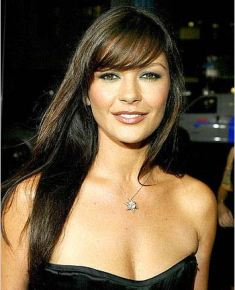 Catherina Zeta Jones - Atriz