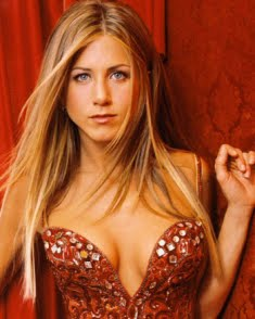 Jennifer Aniston -Atriz e Modelo