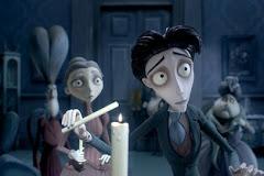 """La novia cadáver"" Tim Burton, 2005"