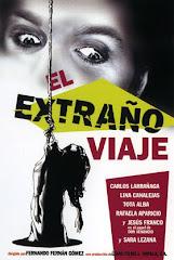 """""""El extraño viaje""""F.F.Gómez, 1964- Génio maldito, sumado al génio de Xus Franco, genial"""