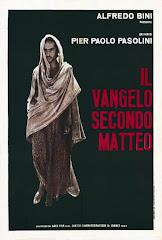 """Un Pasolini...""""""""Il vangelo secondo Matteo, 1964"""""""