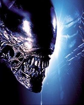 """Alien, 1"" R. Scott, 1979."