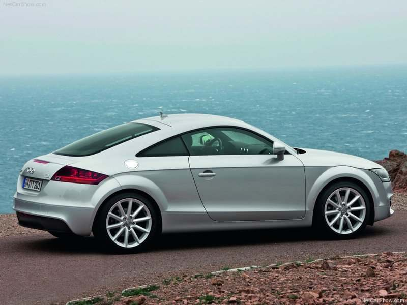 audi tt 2011 blogspotcom. Audi TT Coupe (2011)