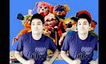 cena do video minha infância