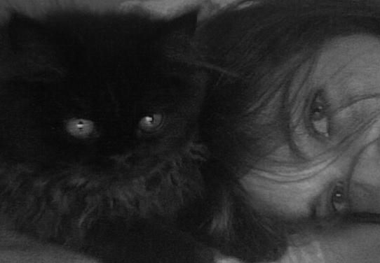 Raul y yo (Sara)