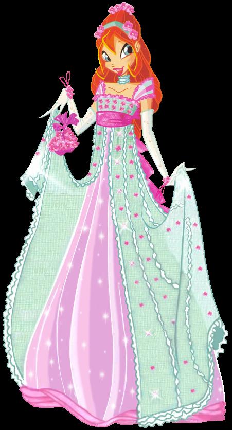 Winx club heaven winx club outfits - Princesse winx ...