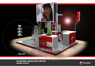 telkomsel education center