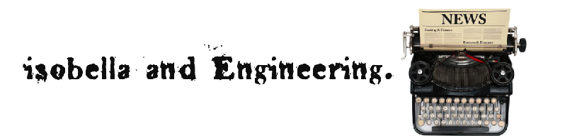 isobella and Engineering