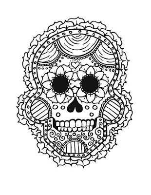 Aztec Coloring Pages
