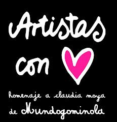 artistas con amor