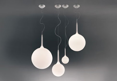 Sparks Picture Blog: Brilliant Artemide Interior Lights ...