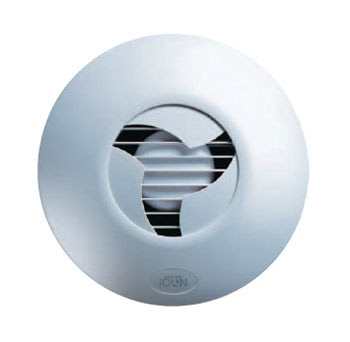 Airflow iCON30 - iCON Centrifugal / Axial Fan, Airflow iC30 / 72591601 - the Airflow ICON30