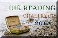 DIK Reading Challenge: