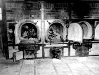 Hornos incineradores de cadáveres