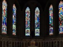 Notre Dame, Leeds Uni chaplaincy.