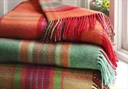FOXFORD RUGS & THROWS