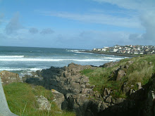 PORTRUSH NORTHERN IRELAND