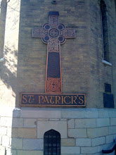 ST PATRICKS CHICAGO
