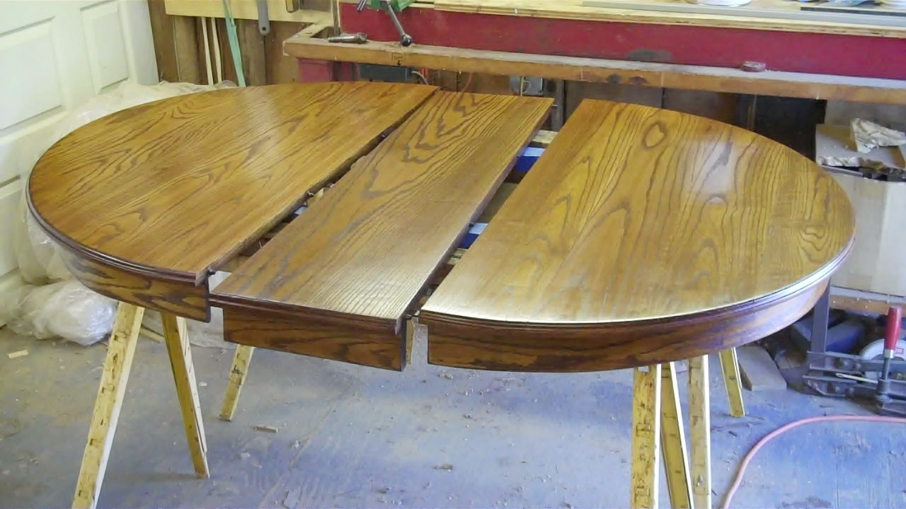 John Mark Power Antiques Conservator Walter 39 S Of Wabash Extension Table