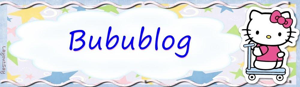 Bubublog