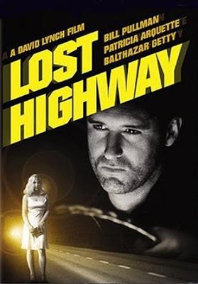 Carretera Perdida, de David Lynch