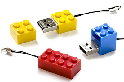 the deco house clef usb lego design. Black Bedroom Furniture Sets. Home Design Ideas