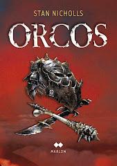 Un libro que cambiará para siempre tu concepto de los orcos.