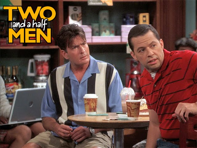 watch two and a half men season 7 episode 19 keith moon is watch two and a half men season 7 episode 19 keith moon is vomiting in his grave