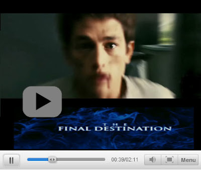 Final Destination 4 Trailer