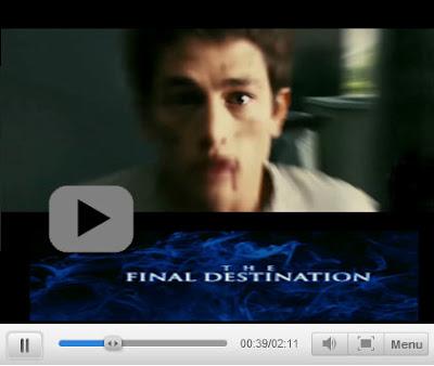 Final Destination 4 Trailer