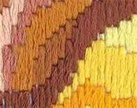 вышивание, вышивка, понятия и термины вышивания, лонгстич, longstitch, длинный стежок