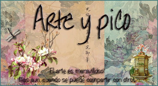 Arte y pico