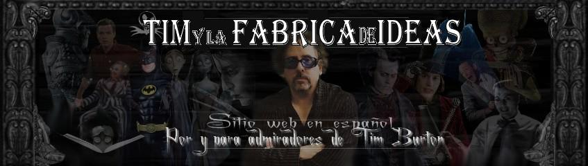 Tim y La Fabrica de Ideas