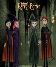 Una versión mucho mejor de Harry Potter