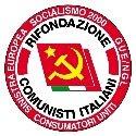 Simbolo lista comunista